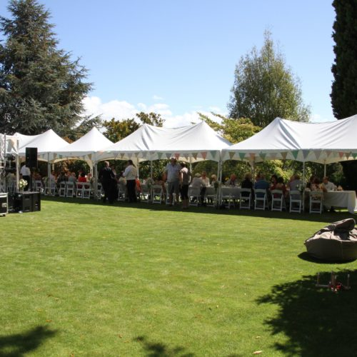 Banquet Marquee