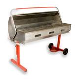 LPG Cooking Equipment