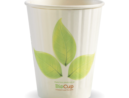 Disposable Ecoware